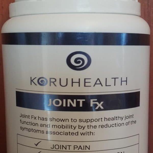Joint FX formula
